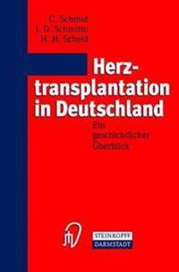 Herztransplantation in Deutschland