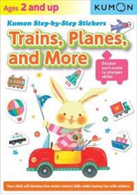 Trains, Planes, and More