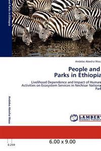 People and Parks in Ethiopia