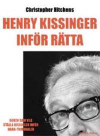 Henry Kissinger inför rätta