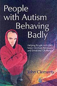 People With Autism Behaving Badly