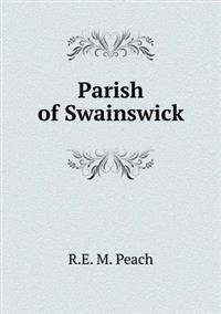 Parish of Swainswick