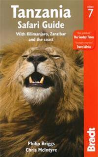 Bradt Tanzania Safari Guide