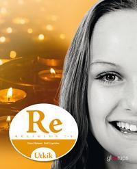 Utkik 7-9 Religion