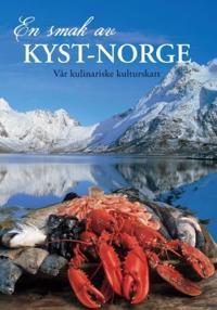 En smak av Kyst-Norge - Kirsti Mathilde Thorheim   Ridgeroadrun.org