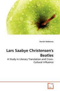 Lars Saabye Christensen's Beatles