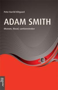 Adam Smith - Peter Kurrild-Klitgaard pdf epub