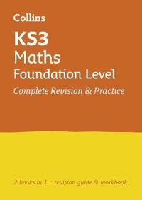 Collins KS3 Revision Maths Advanced