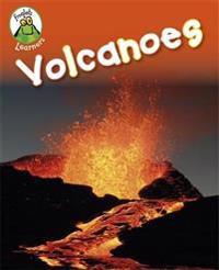 Froglets: Learners: Volcanoes