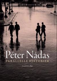 Parallelle historier: Bind II: I nattens dyp