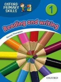 Oxford Primary Skills: 1: Skills Book