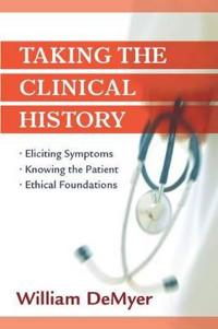 Taking the Clinical History