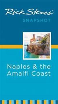 Rick Steves' Snapshot Naples & the Amalfi Coast