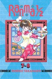 Ranma 1/2 (2-in-1 Edition), Vol. 4