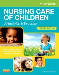 Nursing Care of Children: Principles & Practice