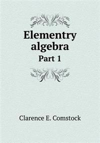 Elementry Algebra Part 1