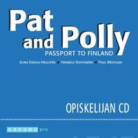 Pat and Polly (cd)