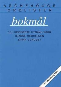 bokmål ordbok