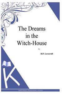The Dreams in the Witch-House