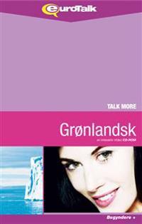 Talk More Grönländska