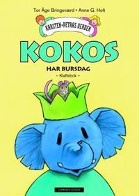 Kokos har bursdag - Tor Åge Bringsværd   Inprintwriters.org