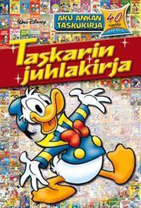 Taskarin juhlakirja