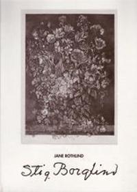 Stig Borglind : en monografi med fullständig verkförteckning