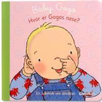 Hvor er Gogos nese?; en lukebok om ansiktet
