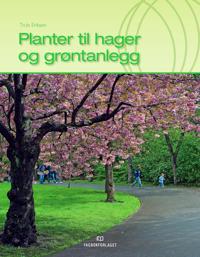 Planter til hager og grøntanlegg