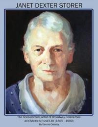 Janet Dexter Storer