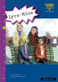 Lyve-Mina