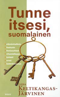 Tunne itsesi, suomalainen