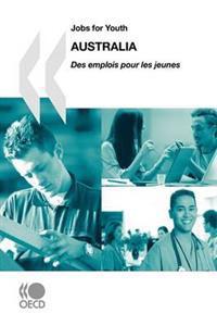 Jobs for Youth/ Des Emplois Pour Les Jeunes