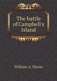 The Battle of Campbell's Island