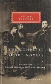 Complete short novels