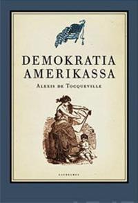 Demokratia Amerikassa