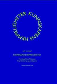 Kunnskapens hemmeligheter - John Lundstøl | Ridgeroadrun.org