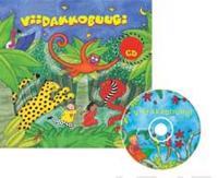 Viidakkobuugi (+cd)