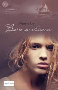 Barn av stormen 17 - Merete Lien | Inprintwriters.org