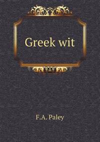 Greek Wit