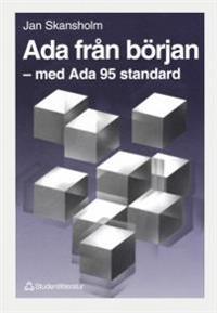 Ada från början - - med Ada 95 standard