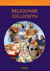 Religioner og livssyn