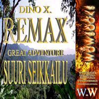 Remax 3 (8 cd)