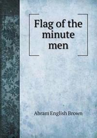 Flag of the Minute Men