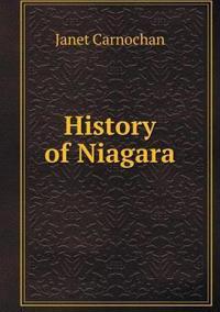 History of Niagara