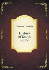 History of South Boston