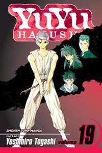 Yuyu Hakusho, Volume 19