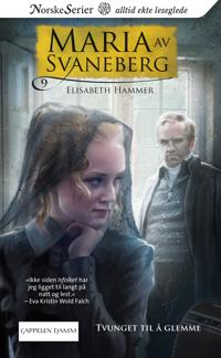 Tvunget til å glemme - Elisabeth Hammer | Inprintwriters.org