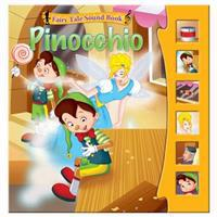 Sound Book - Pinocchio