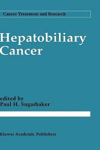 Hepatobiliary Cancer